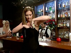 Incredible bdsm, white slut servicing bbc porn movie with best pornstar Lorelei Lee from Whippedass