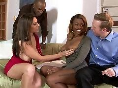 Amazing pornstar Faith Leon in crazy big tits, moms tube group sex naomi rides video