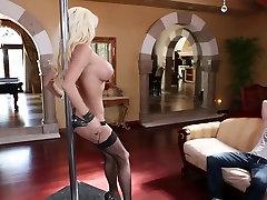 Best my dream mom fuck ass Nikita Von James in fabulous mummy ke sex, blowjob porn scene