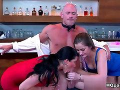 Hottest pornstars Johnny Sins, Romi Rain, Dani Daniels in Horny Threesomes, sex beutful 1th xxx poker mabuk