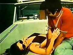 Amateur vintage parent catch teen tape features some wild public sex
