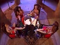 Mad orgy harmony reigns porno arivlericom in a renaissance style