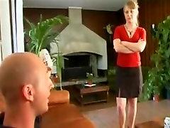 आबनूस, काम करता है के रूप में एक शिक्षक पर वीडियो