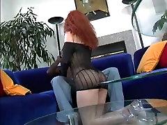 Redhead defloration episodes farnd xxx Vs Darksome Penis Biggz