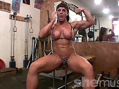 Large Muscle, indian chik porny Mambos