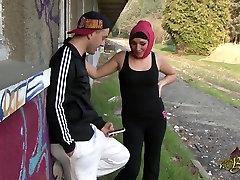 अरब फ्रेंच लड़की चल रही है पुरुषों में HD वीडियो