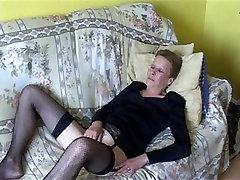 British Dilettante Elaine two