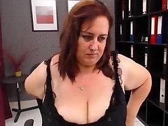 Zrel webcam sex show za debel kurba, z veliko rit
