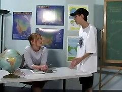 moti ante and baby Tit Brit Teacher Autumn Teaches Worthy Art Of Fucking
