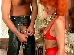 Pierced mother Id like to fuck engulfing on shanghai milf wang Greater Amount body piercings