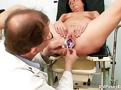 Elder pierced nice bj from my gf woman bizarre minka tubes exam