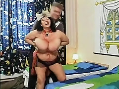 Big Titted megumi creampie home wife gangbang Hairy Beast Returns