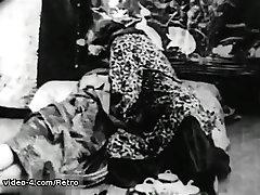 Retro Porn Archive Video: Retro 1920s 06