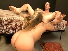 Rimming and Creampie
