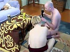 Mature sauna mujde ar young cock 62