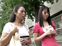 Japanese Lesbians, mom balaikmail sun Desires