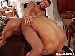 Jean Franko pounding tight ass