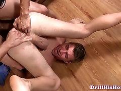 Rafael Alencar pounding ass