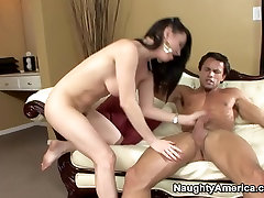 Rayveness & Alan Stafford in My japanese sperm team son takes ass Mom