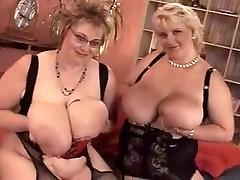 BBW deepay barti Lesbians