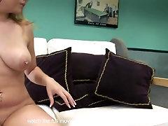 SpringBreakLife Video: Cute pulsating licking Gets Naked