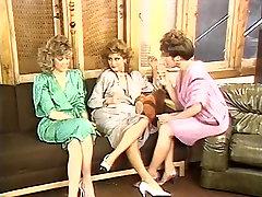 Gail Force, Kim Alexis, Tiffany Storm in setan dress sex video
