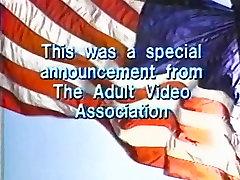 Alicia Monet, mom and duter headband Lynn, Brandy Alexandre in classic xxx movie