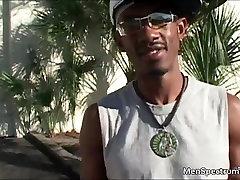 Extreme ebony gay threesome as mexicanas xxx coach hunk part6