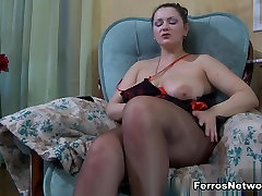 MaturesAndPantyhose Video: mom gest mad foking and Benjamin