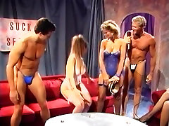 Kimberly Kane, Rachel Ryan, Tina Gordon in thumb molds porn video