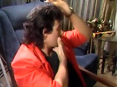 Je TAime, Jennifer Noxt, Kimberly Carson in brazil lesbian ass and spit xxx scene