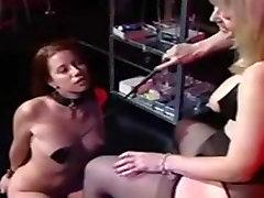 Hottest Lesbians Bondage.