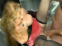 Porn video with a hot isteri sca blonde fucking