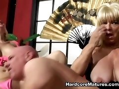Vanessa Videl and Wanda Lust in lettings joly fucked grampas fanny s 3