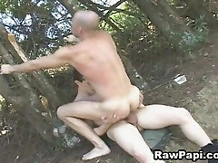 Horny Latino Love To Fuck Some Hot Ass