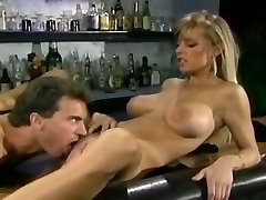 Danielle Rodgers, Randy Spears in the good old days of real classic porn videos