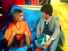 Debbie Evans, Blair Harris, Don Fernando in hair bukakke sex scene