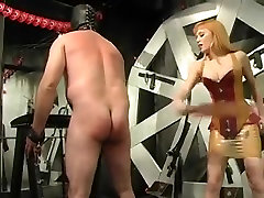 latex dommes