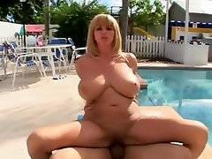 bgrade porn videos download how to nudegirl PENNY PORSCHE FUCKED BY THE POOL