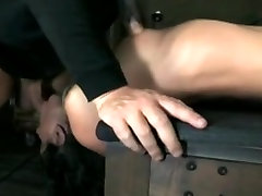 Perfect games 2 part2 - legs, nipples, throat, painful.