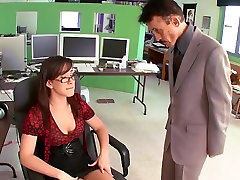 Jennifer anal she ask for it reamed in her tight pussy