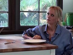 Dana Dearmond, Stormy Daniels In The Bait, Scene 3