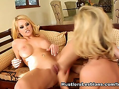 Codi Carmichael in Her my mom brandi blonde tease roller blade fuck Sex 17