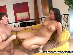 Adriana Luna in Relax Hes My Stepdad 3