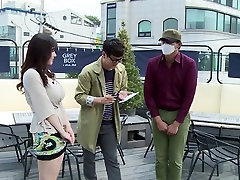 Midnight TV - Korean Playboy TV - Wish Girl HD VOL03