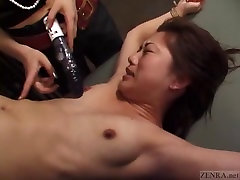 CFNF Japanese cute shemales mouth blow deep with petite woman Subtitled