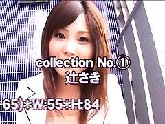 Saki Tsuji - Japanese risa murakami chihiro Fetish