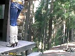 Logan in hot olgun anne ogul porno fucking passionately in this video