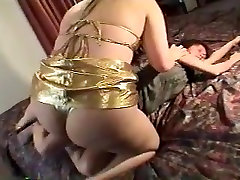 Asian iceland flasher Dominates Small Girl