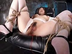Japanese Milf Training Censored Part 2